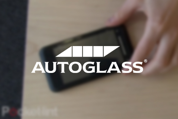 Autoglass | April Fool