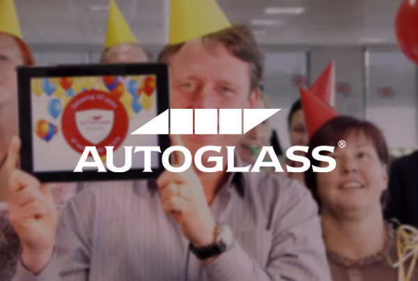 Autoglass | 40th Birthday Video