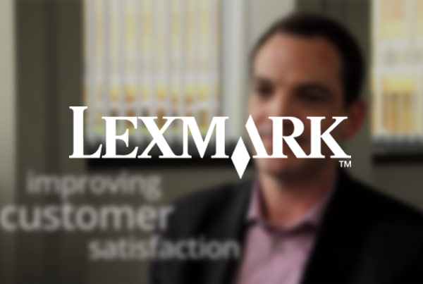 Lexmark | BLI Awards Video