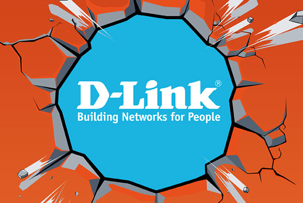 D-Link | Modern Life Connected Infographic
