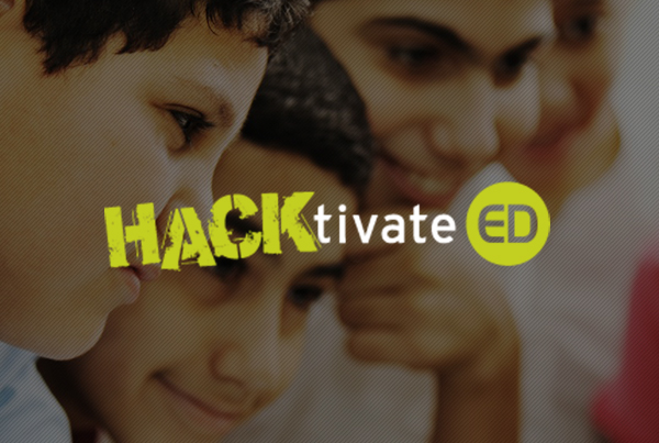 Hacktivateed.org | Website