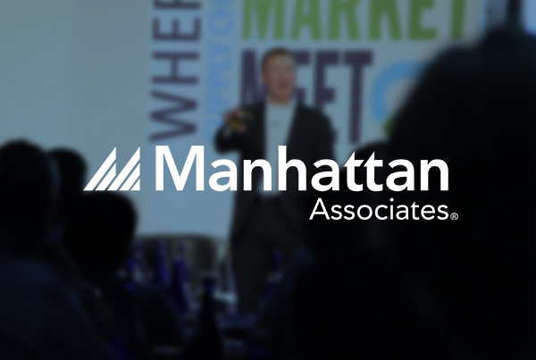 Manhattan Exchange | Event Video