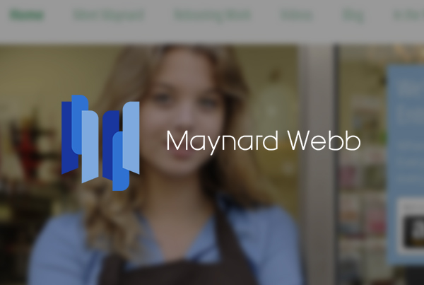 Maynard Webb | Website