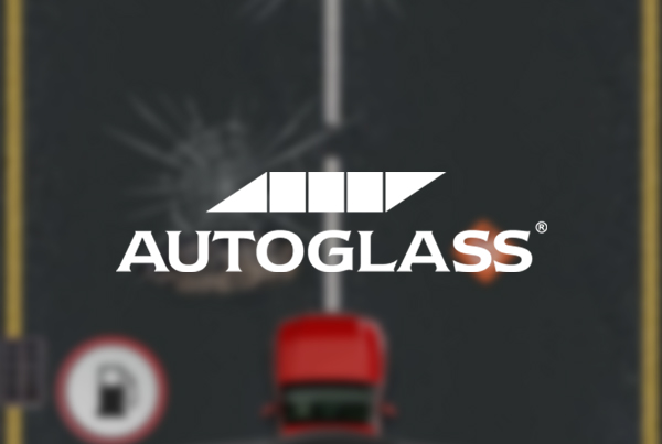 Autoglass | Dodge the potholes game