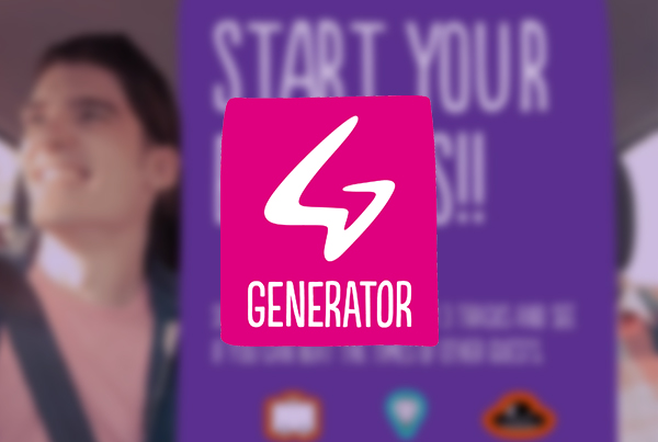 Generator Hostels | Racing game