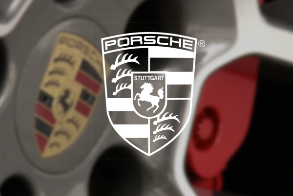 Porsche | Competition Video