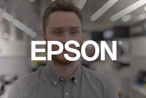 Epson-Currys Interviews